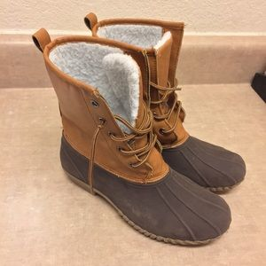 Other - 🦆🆕Big Kids Duck Boots🦆